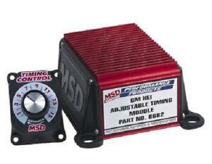 Universal Adjustable Timing Control MSD 8782