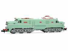 Arnold HN2344S - DCC Sound Elektrolok 7702 RENFE - Spur N - NEU