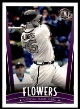 2017 Honus Bonus Fantasy Baseball #341 Tyler Flowers BRAVES NM-MT *259