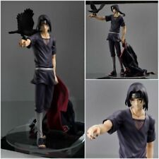 PVC Figure Naruto Shippuden Uchiha Itachi China Version Model Toy New In Box