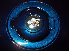 DODGE CHALLENGER FUEL DOOR INSERT EMBLEM R/T SXT SCAT PACK SUPER BEE SRT