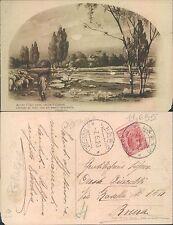 PERUGIA - DINTORNI    (rif.fg.11655)