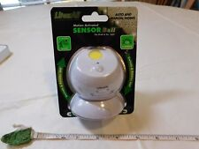 LitezAll Motion Sensor activated ball auto Adjustable 150 Lumens Magnetic Base