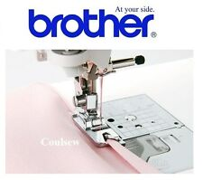 BROTHER GENUINE SEWING NARROW ROLLED HEM FOOT F002N Hemmer XC1946052 INNOVIS +