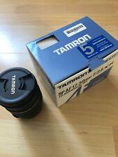 TAMRON SP AF17-50mm F/2.8 XR | CANON | COMPLET