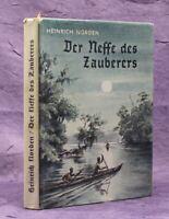 Norden Der Neffe des Zauberers 1939 Geschichten Erzählungen Fantasie Kinder js