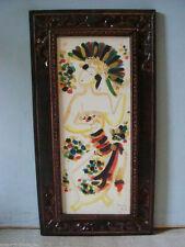 Südostasiatische Malereien (ab 1945)