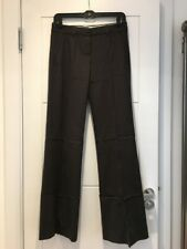 $230 Theory Tailor Stretch Wool Emery Trousers US 0 XS P Petite S Small New NWT