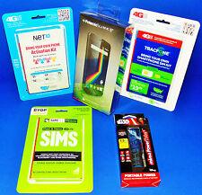"BRAND NEW Polaroid LINK 5"" 4G HSPA+ Factory Unlocked GSM Smartphone + BONUS"