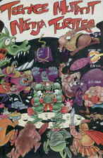 Teenage Mutant Ninja Turtles (1st Series) #40 VF/NM; Mirage | save on shipping -
