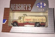 AHL Hershey Mack Truck BM HO1020 Hershey's Cocoa - MINT CCC Collctn