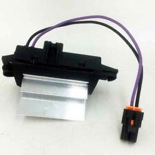 New For 03 04 06 GMC 4P1516 MT1805 Blower Motor Resistor Heater Control Module
