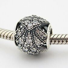 SPARKLING ORNAMENT CHARM Bead Sterling Silver.925 for European Bracelet  583