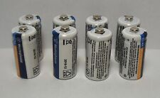 8X Westinghouse 1.2V Volt 2/3 AA 150mAh Rechargeable Ni-Cd NICD Batteries USA!!!