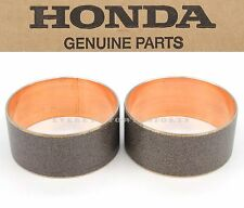 New Honda Front Fork Slider Bush Bushings Many CB CBR RVT XR (See Notes) #P146