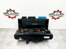 BMW 5 SERIES F10 F11 2010 - 2016 FRONT POWER DISTRIBUTION FUSE BOX 9252815