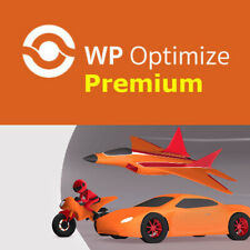 WP-Optimize Premium – WordPress Database Optimization Plugin | Lifetime Update