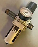 SMC Pneumatic Air Filter Regulator Unit