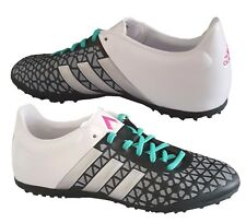 Adidas ACE 15.3 TF Junior Multinocken Mädchen/Jungen Fußballschuhe  Gr. 38 2/3