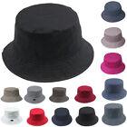 NEW MENS BUCKET HAT SPORTS SUNCAP CASUAL WORK CAP AUSSIE CRICKET SUMMER HATS HOT