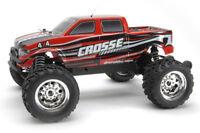 DHK HOBBY 8137 CROSSE Brushless 1/10 MT 4WD