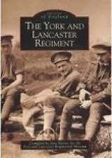 Yorkshire & Lancashire Regiment. Images of England by Davies, Jane (Paperback bo