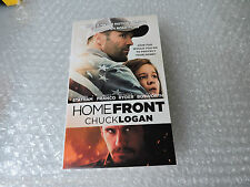 Homefront by Chuck Logan ~ 2013 Movie Tie-In Edition BRAND NEW