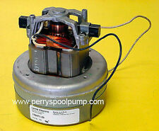 Spa Blower Replacement Motor Amtek Lamb 1.5 hp. 230V 11631200 70-01670 1.5220BLR