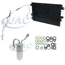 2007 - 2008 Chysler Sebring 2.4L Brand New AC A/C Air Conditioning Repair Kit