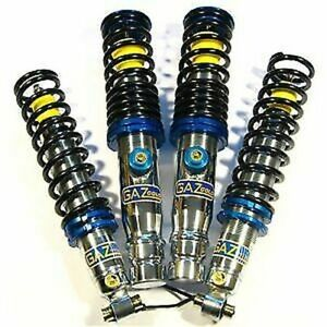 Gaz Ballestas para Honda Civic/Crx 96-00 Suspensión Kit GHA354