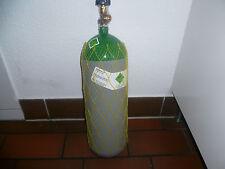 Argongasflasche, Argon 4.6  5 l inkls. Füllung