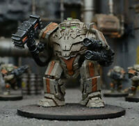 Mantic Warpath Forge Fathers Iron Ancestor (deadzone, Fate Of The Forge Star)