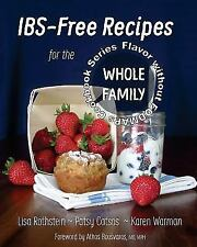 IBS-Free Recipes for the Whole Family (The Flavor without FODMAPs Series) (Volu