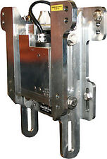 """Outboard Hydraulic Jack Plate 4"""" Setback Up to 90HP Atlas T-H Marine AHJM4DP"""