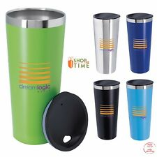Personalized Orbit Stainless Steel Tumbler 22 oz. Printed W/ Logo / Text  48 QTY