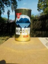 Ox-Bow By Walter Old Beer Can
