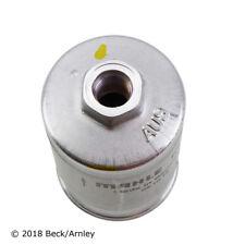 Fuel Filter Beck/Arnley 043-0439