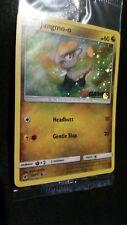 ☆Jangmo-o Exclusive Sealed Stamped EB Games Holo Promo Pokemon Card