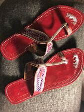fafab04aaeeaa Indian Shoes In Women's Sandals & Flip Flops for sale | eBay