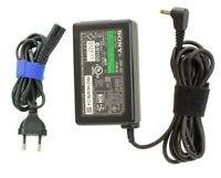 D'origine Sony PSP-100 AC Adaptor Chargeur V 2000mA pour PSP (Réf#E-080)