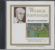 Wilhelm Furtwangler | CD | New