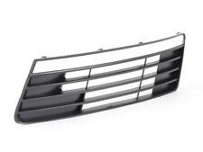 AUDI NEW GENUINE Q7 4L FRONT BUMPER LEFT N/S UPPER GRILL MESH 4L0807697