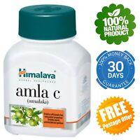 HIMALAYA Herbal Amla C Amalaki Antioxidant Indian Gooseberry Natural Vitamin C