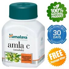 HIMALAYA Herbal Amla C Amalaki Antioxidant Indian Gooseberry Natural Vitamin C