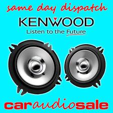 """KENWOOD KFC-E1355 5,25 """"Pollici 13cm 250W DUAL CONE oratori lo Stesso Giorno Spedizione"""