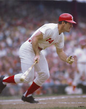 PETE ROSE 1970 CINCINNATI REDS 8X10 PHOTO