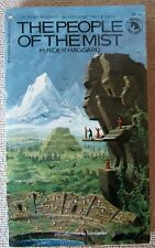 The People of the Mist by H. Rider Haggard PB 1st Ballantine Adult Fantasy