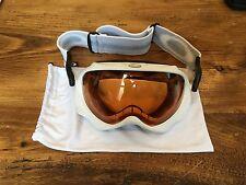 Oakley Wisdom Ski Snowboard Goggles