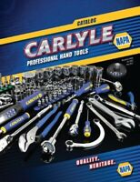 CARLYLE TOOLS : 3 PC Pince Set