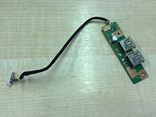 Acer Aspire 8735 8735G 8530 8530G USB Board + Cable 48.4AJ03.011
